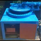 Mesin Tekuk Besi Baja BAR BENDER SPIRAL Secondhand Recondition 1