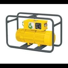 Converter Vibrator WACKER Fu4-200