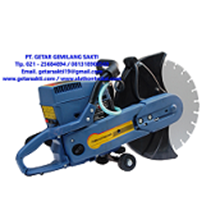 PORTABLE CONCRETE CUTTER EVERYDAY EC35 ( 15kg )