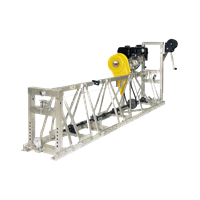 Jual Truss Screed HPG 50A Wacker Neuson