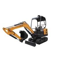 Jual Mini Excavator JH-18