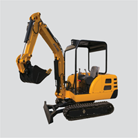 Mini Excavator JH-22