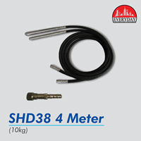 SHAFT VIBRATOR SHD 38  45  EVERYDAY