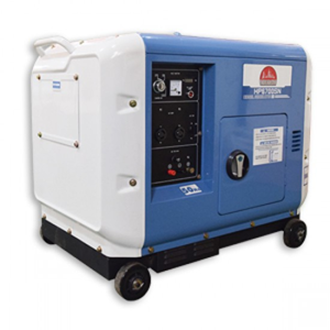 Diesel Generator HP6700SN