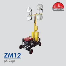 Light Tower ZM-12