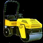 Baby Roller Compactor Tigon TG-VR880 RO 1