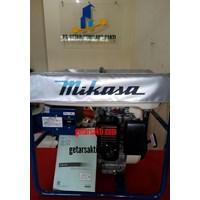 GASOLINE ENGINE VIBRATOR MIKASA  FG310 & FG210