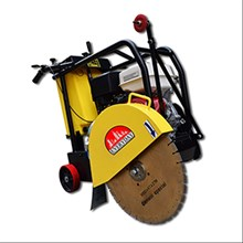 CONCRETE CUTTER EVERYDAY Q450H20