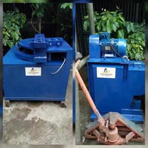 Sewa Vibrator elektrik By PT. Getar Gemilang Sakti