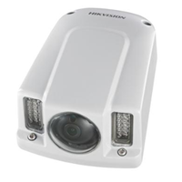 Car Camera CCTV Outdoor Hikvision DS-2CD6510-I
