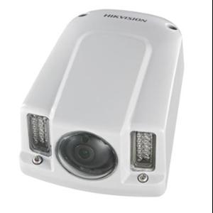 Dari Kamera CCTV Outdoor Hikvision DS-2CD6510-I Untuk Mobil 0