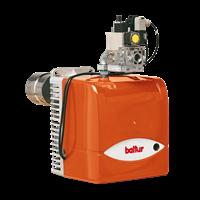 Burner Baltur Gas Serie Btg Untuk Boiler Dan Oven 1