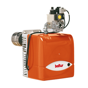 Burner Baltur Gas Serie Btg Untuk Boiler Dan Oven