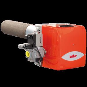 Burner Baltur Gas Serie Bpm Untuk Boiler Dan Oven