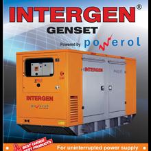 Genset Powerol 11 Kva