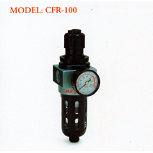 Filter Regulator Model CFR-100