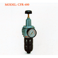 Filter Regulator Model CFR-400 1