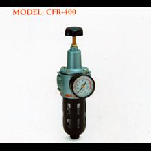 Filter Regulator Model CFR-400
