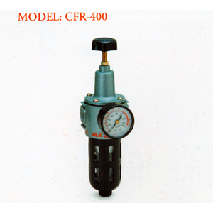 Filter Regulator Model CFR-400