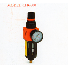 Filter Regulator Model CFR-800