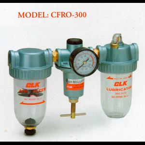 Air Filter Air Regulator & Lubricator Model CFRO-300