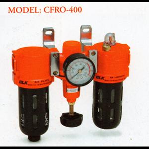 Air Filter Air Regulator & Lubricator Model CFRO-400