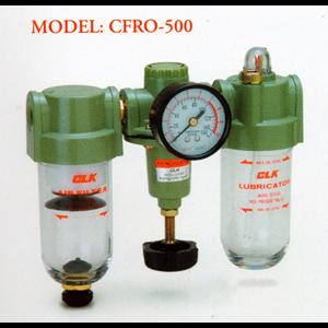 Air Filter Air Regulator & Lubricator Model CFRO-500