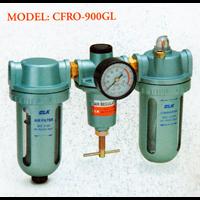 Air Filter Air Regulator & Lubricator Model CFRO-900GL