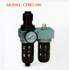 Air Control Unit CFRO-100 1