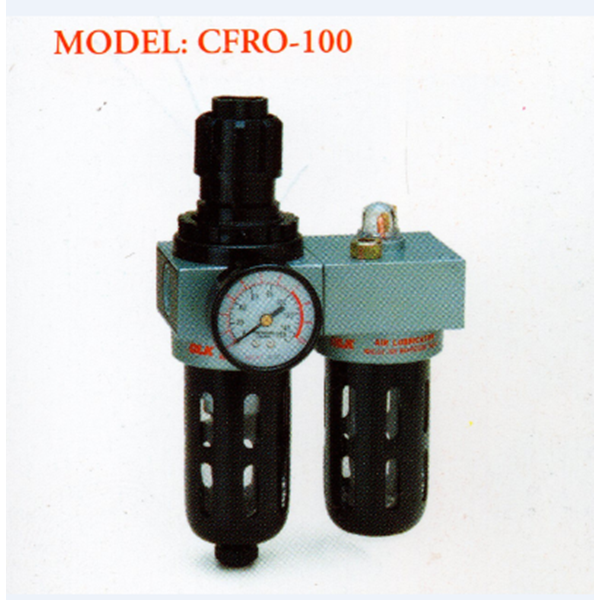 Air Control Unit CFRO-100