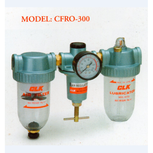 Air Control Unit CFRO-300