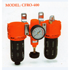 Air Control Unit CFRO-400 1