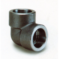 High Pressure Pipe Fitting FG-ELB90-SW