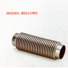 Expansion / Flexible Joint Bellows