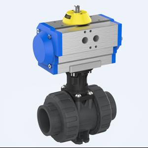 Actuator KH-M1-DN40-PVC-UT15