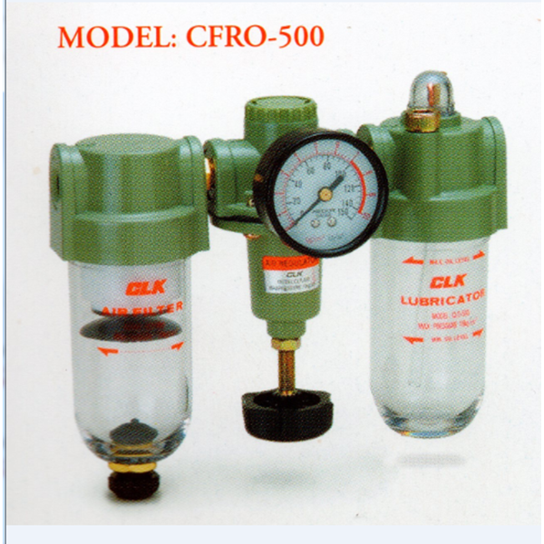 Air Control Unit CFRO-500