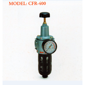 Filter Regulator CFR-400