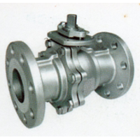 Ball Valve JIS 20K-PC BV-34F-20K / BV-36F-20K