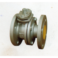Ball Valve DIN PN16- 2PC BV-61F(FC)