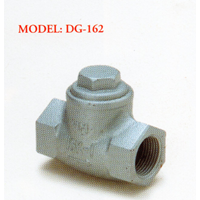 Ductile Iron Lift Check Valve DG-162