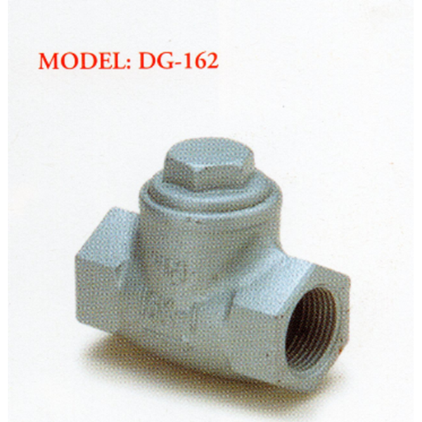 Ductile Valve Iron Lift Check DG-162