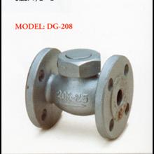 Ductile Iron Lift Check Valve DG-208