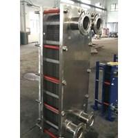 Mesin Cooling Tower dan Heat Exchanger Plate Heat Exchanger & Parts