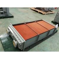 Evaporator Coil Finned Tube Coil Heat Exchanger