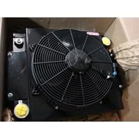 Hidrolik Cooler / Hydraulic Cooler