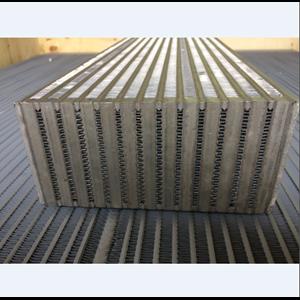 From Custom Screw Air Compressor Aluminum Cooler 1