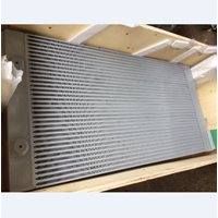 Dari Non Genuine Kaeser Air Cooler Replacement 2