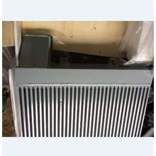 Non Genuine Kaeser Air Cooler Replacement