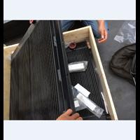 Dari Non Genuine Sullair Air-oil Cooler Replacement 1