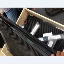 Non Genuine Sullair Air-oil Cooler Replacement